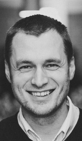 Maciej Stańczyk, CEO MastaSoft